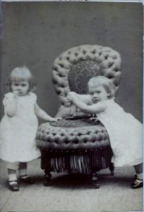 Frits en Jo de Waal