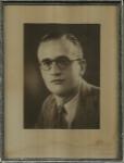 Joop de Waal1. Medan 1937