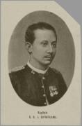 R.G.J. Sutherland, kapitein