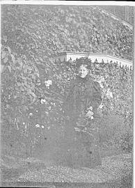 Tante Bertha van der Hucht
