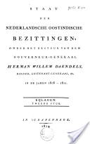 Daendelsboek