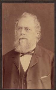 EdeWaal (portrait)