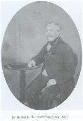 J.B.J.Sutherland