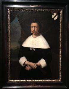 Maria Scipio