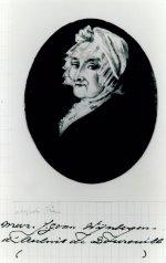 J.G. van Wijnbergen-dAulnis deB