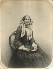 Johanna Constantia Wilhemina van der Hucht-Lulofs1861