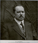 W.H. Bogaardt 2e Kamer 1912