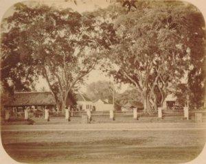 Gymnasium Koning Willem III Batavia