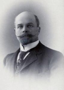 Hendrik de Waal, zoon van L.W.J. de Waal