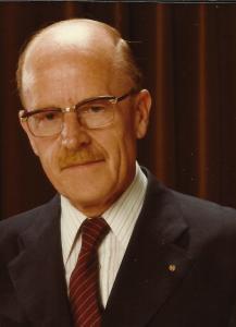 Leonard de Waal