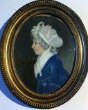 Constantia Wilhelmina Drijfhout